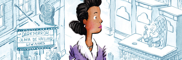 Biographies en images : Voici Viola Desmond