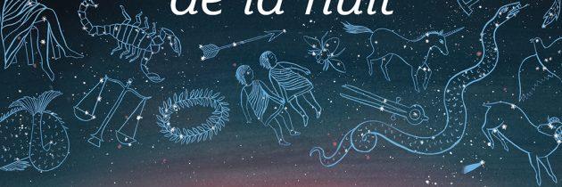 Les étoiles de la nuit